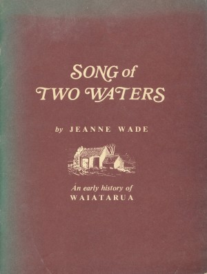 Somg of Two Waters