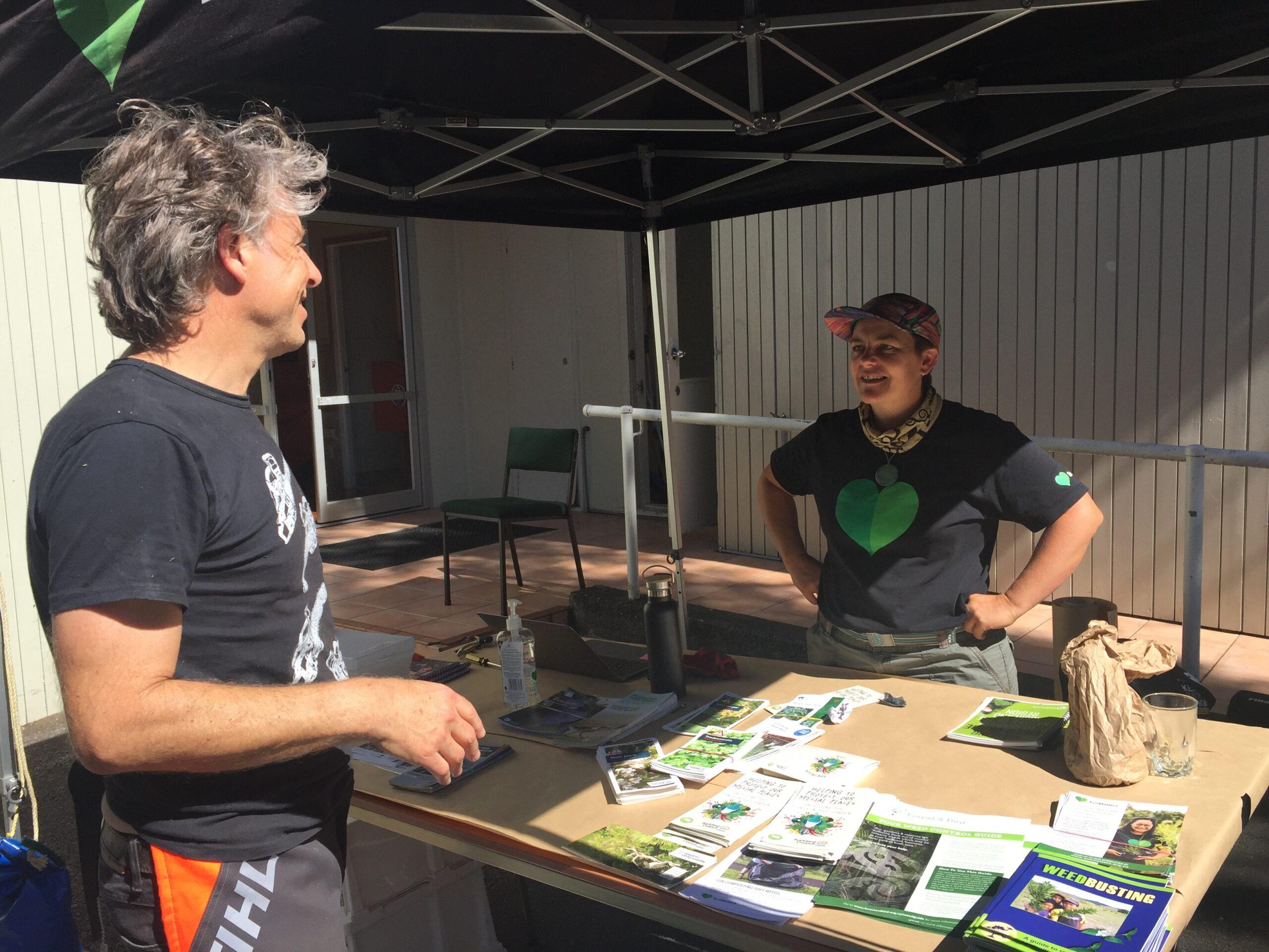 EcoFest 2021 Waiatarua
